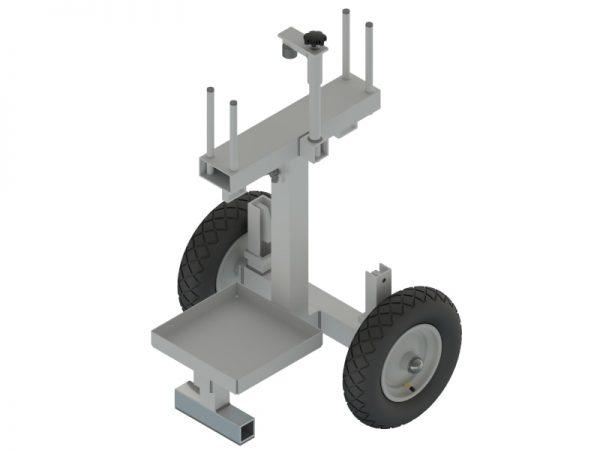Wózek transportowy