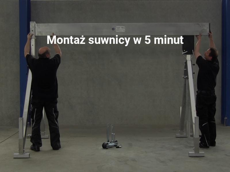 Galeria Suwnica - film